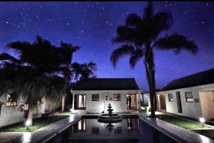 Michelangelo Luxury Lodge