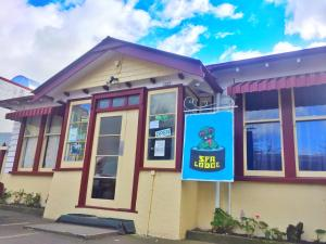 Spa Lodge, Ostelli  Rotorua - big - 45