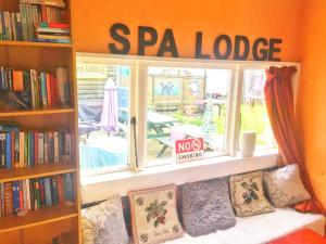 Spa Lodge, Ostelli  Rotorua - big - 53