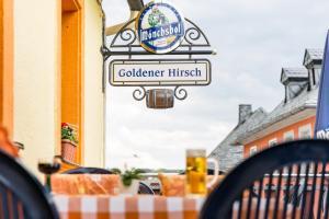 Gasthof zum goldenen Hirschen - Bad Steben