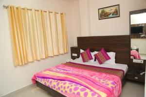 Hotel Golden Dreams, Hotel  Amritsar - big - 6