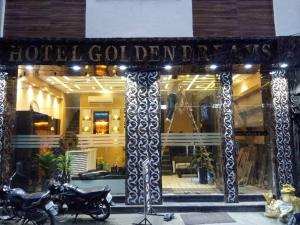 Hotel Golden Dreams, Hotel  Amritsar - big - 14