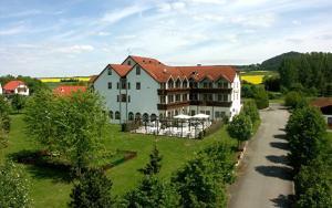 Hotel Restaurant Goger - Königsberg in Bayern