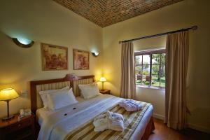 Suites Alba Resort & Spa (16 of 46)