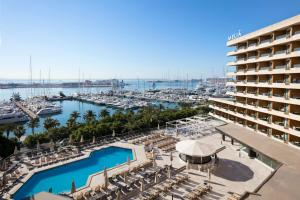 Meliá Palma Marina, Hotels  Palma de Mallorca - big - 76