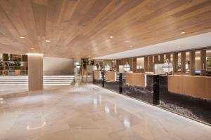 Meliá Palma Marina, Hotels  Palma de Mallorca - big - 78