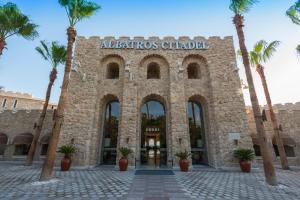 Albatros Citadel Resort