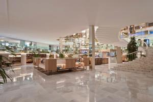 Meliá Palma Marina, Hotels  Palma de Mallorca - big - 69