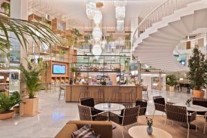 Meliá Palma Marina, Hotels  Palma de Mallorca - big - 82