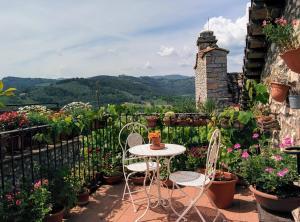 Cuore del Castello - Hotel - Arrone