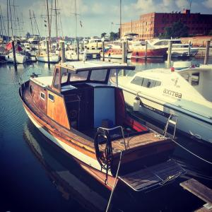 Irene House Boat - AbcAlberghi.com