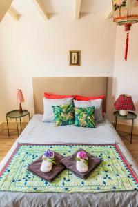 The Livingrooms Laren - Naarden