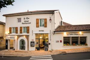 Location gîte, chambres d'hotes La Rose dans le département Rhône 69