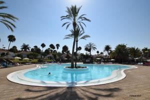 Parque Golf Bungalows, San Bartolomé de Tirajana - Gran Canaria
