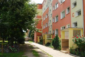 Mieszkanie Jelitkowo