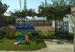 Villa frente al mar Burriana