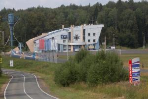 SOLK imeni G. Kulakovoy Hotel - Novaya Vozhayka