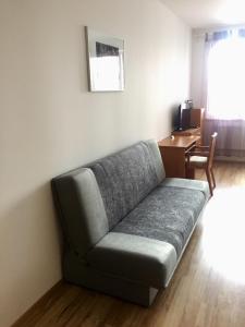apartmá Harfa