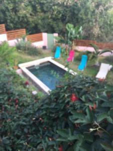 Appartement Dolores, Ferienwohnungen  Le Bois de Nèfles - big - 1