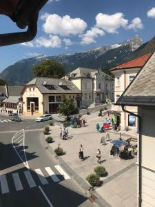 Apartments Rombon - Chalet - Bovec
