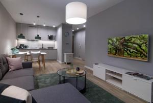 obrázek - Apartamenty Zielona Góra- Drzewo