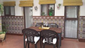 obrázek - Casa El Patio (wifi, aire)