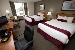 The Falls Hotel & Inn - Niagara Falls