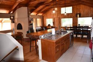 obrázek - Mountain River Cabin