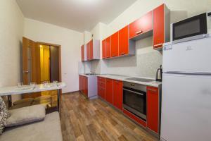 Apartment on Chistopolskaya Rivera