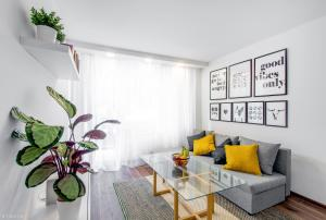 Apartament Walowa