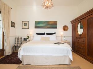 Wakefield Quay House, Отели типа «постель и завтрак»  Нельсон - big - 9