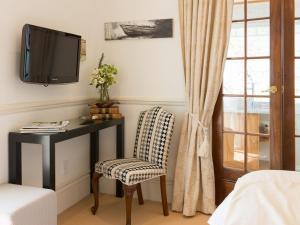 Wakefield Quay House, Отели типа «постель и завтрак»  Нельсон - big - 7