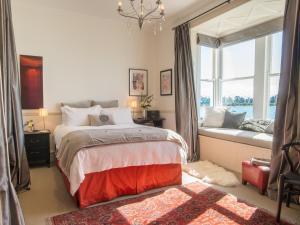 Wakefield Quay House, Отели типа «постель и завтрак»  Нельсон - big - 27