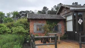 Hostels und Jugendherbergen - Mingren Farmstay Village Guesthouse