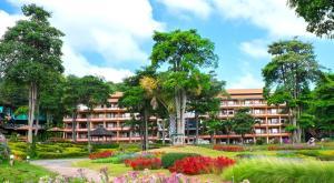 Arayana Phupimarn Resort & Spa - Ban Lam Thong Lang