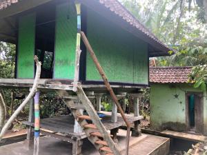 Alam Balian Jungle Surf Accommodation