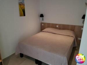 L'Escale chambres privées chez l'habitant JFDL, Privatzimmer  Bonifacio - big - 5