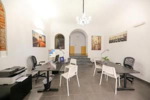 Madonie Holidays, Apartmány  Cefalù - big - 173