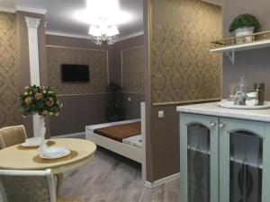 obrázek - Apartment on Sarmanovskiy trakt
