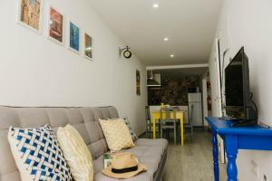 obrázek - Dandy's Blue Apartments