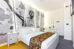 Rome History Guest House - AbcRoma.com