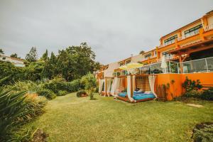 Galo Resort Hotel Alpino Atlantico, Caniço