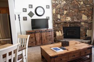 Buffalo Village 406CC, Prázdninové domy  Silverthorne - big - 24