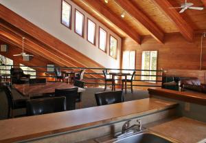 Timber Ridge 308, Prázdninové domy  Silverthorne - big - 18