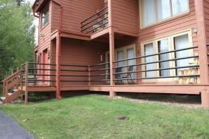 Timber Ridge 308, Prázdninové domy  Silverthorne - big - 19