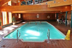Timber Ridge 308, Prázdninové domy  Silverthorne - big - 29