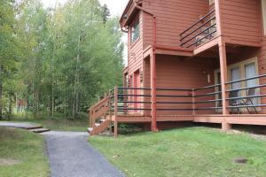 Timber Ridge 308, Prázdninové domy  Silverthorne - big - 31