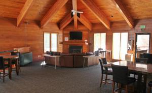 Timber Ridge 308, Prázdninové domy  Silverthorne - big - 33