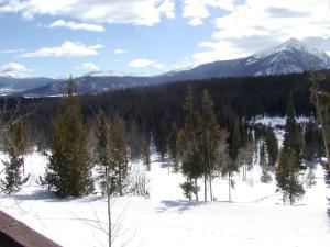 Snowscape 62, Case vacanze  Silverthorne - big - 18