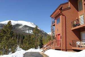 Timber Ridge 524, Дома для отпуска  Силверторн - big - 27